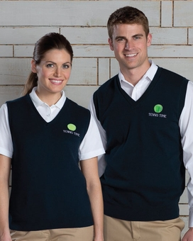 Winter Uniform Vest