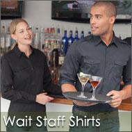 Food Service Shirts